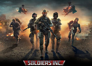 Soldiers Inc. zhumb