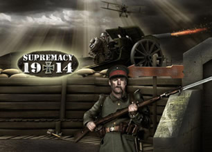 Supremacy 1914 zhumb