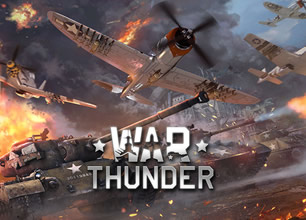 War Thunder zhumb