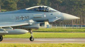 Eurofighter Geschichte