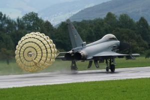 Eurofighter Informationen